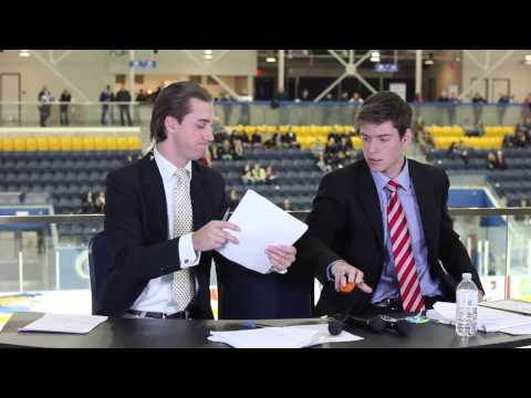 RTA School of Media - Sport Media BA Program