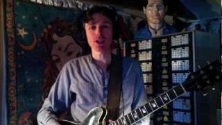 Joel Plaskett | Welcome to Scrappy Happiness