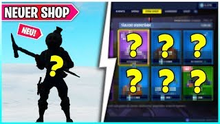 """new! """"SCHNEESOLDAT"""" Skin in the Fortnite Shop from 14.12 🛒 Fortnite Battle Royale & Save the World"""