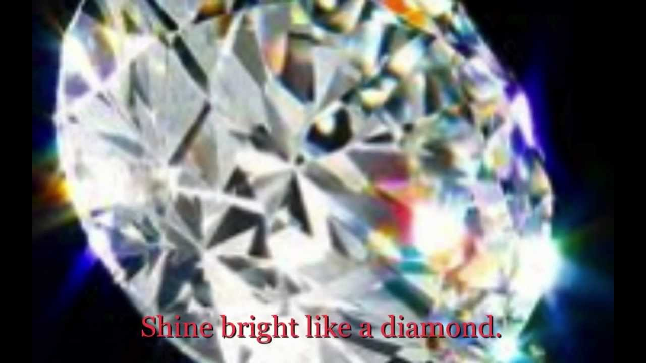 shine royalty diamond vector vectorstock image free