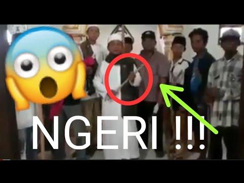 BANTU VIRALKAN !!!  Warga Madura Siap Penggal Kepala LA NYALLA Jika PRABOWO Menang Di Pilpres 2019
