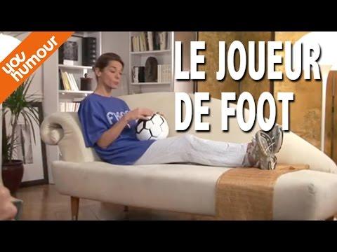 Victoire chez le psy, Le foot