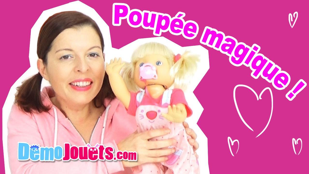 jouet poup e little love apprend marcher d mo jouets. Black Bedroom Furniture Sets. Home Design Ideas