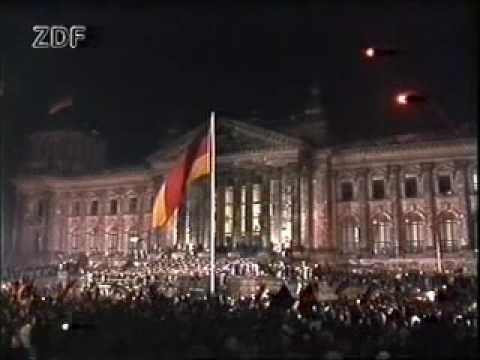 Countdown zur Einheit 03.10.1990 Teil 9/13