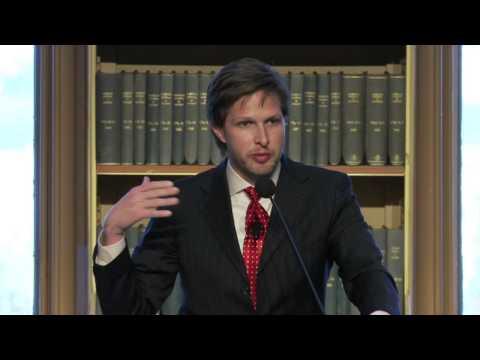 2014 Building Bridges Seminar - Sin, Forgiveness, and Reconciliation