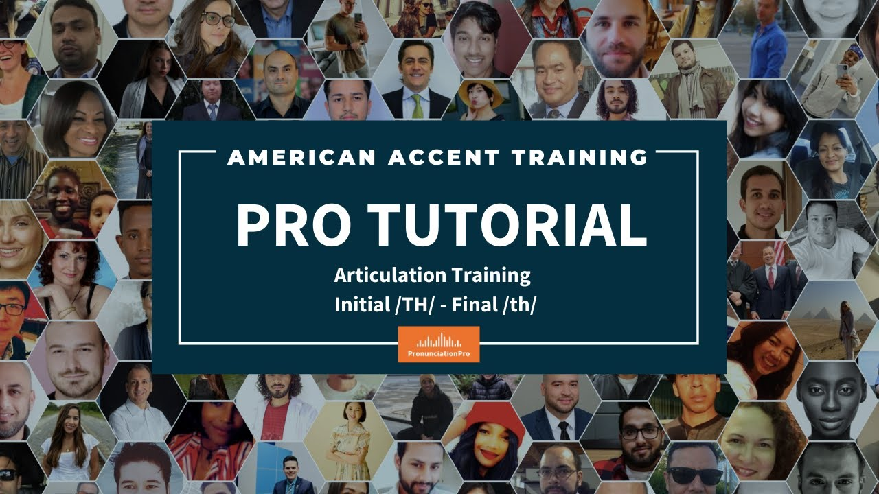 Articulation Training: Initial /TH/ - Final /th/