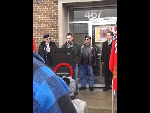 Protesters damage Veterans Affairs headquarters, several DC war ...