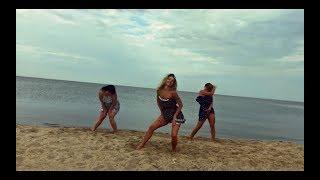 Female Dancehall - Fine Wine - choreography by Tanusha