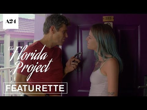 Download Youtube: The Florida Project | Cast | Official Featurette HD | A24