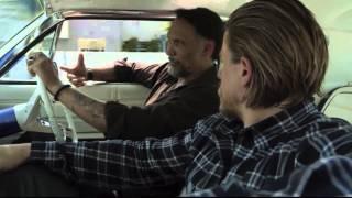 Sons of Anarchy season 6 Gag Reel