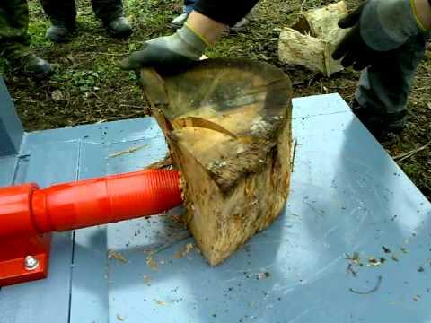 σχιστικο μηχανημα ξυλων(ΛΑΡΙΣΑ) και για τρακτερ