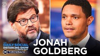 Jonah Goldberg -