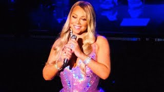 Mariah Carey - Caution Tour (31st March 2019) 'POWERFUL Vocals' Highlights!