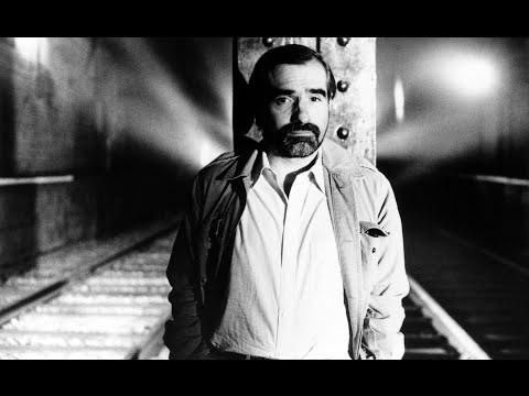 Work of Martin Scorsese