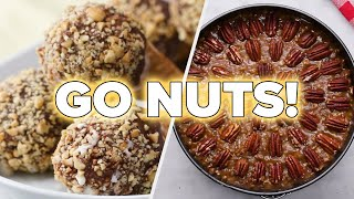 7 Nutty Desserts To Die For Tasty