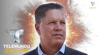 La misión imposible de Peláez con Cruz Azul | Liga MX | Telemundo Deportes