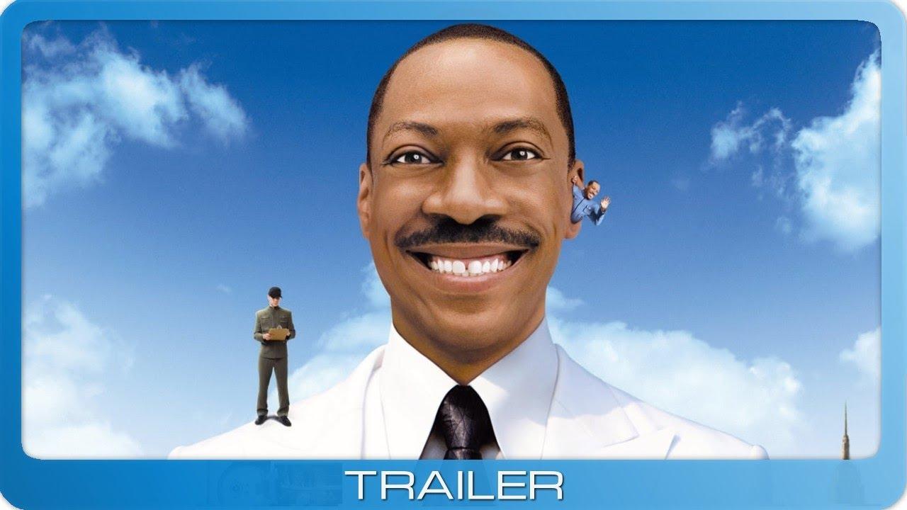Mensch, Dave! ≣ 2008 ≣ Trailer