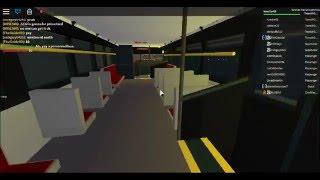 ROBLOX TTC: Ultimo sguardo di TTC NovaBus RTS