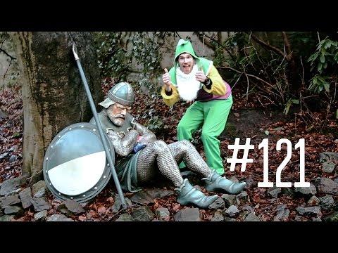 #121: Kabouter Invasie [OPDRACHT]