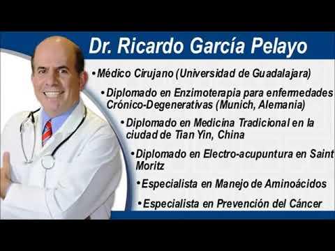 Conferencia IMMUNOCAL Dr.Ricardo García Pelayo