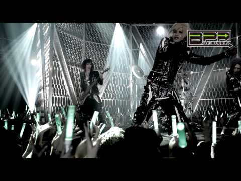 Royz「THE BEGINNING」MUSIC VIDEO