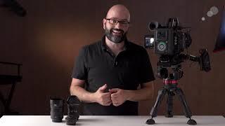 4K for $10K with Jem Schofield: Blackmagic Design URSA Mini Pro 4.6K