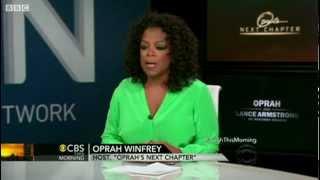Oprah - Armstrong
