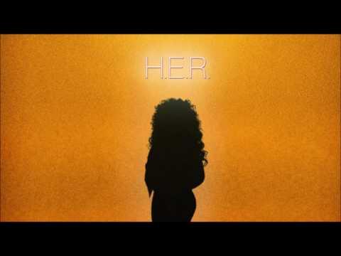 H.E.R - Gone Away (Legendado/Tradução)