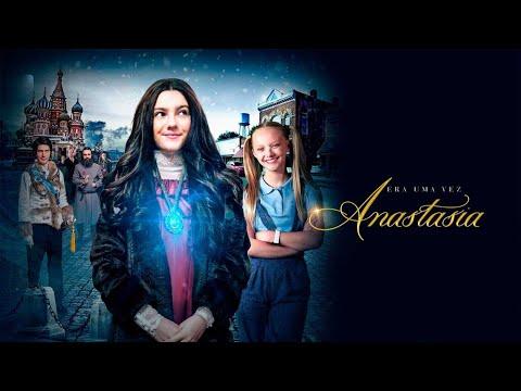 Anastasia: Once Upon a Time trailers