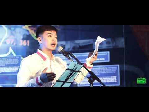 RadioAtraka- LAYAG: Gabi ng Tula ng mga Makatang Mandaragat 2016