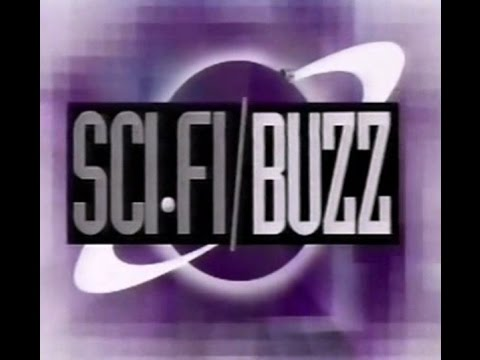 SciFi-Buzz Leonard Nimoy