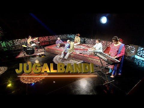 Jugalbandi - by Acharya L. R. Viswanath on Lalitha Veena & Dr.T.K.Murthy on mrindangam