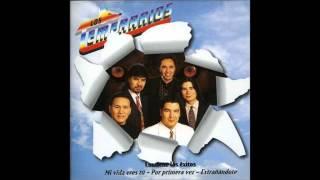 3. Yo Te Amo - Los Temerarios