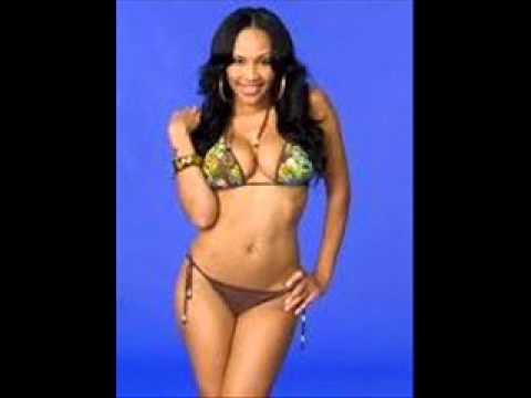 Mindy Hall Bikini 57