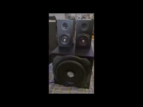Genesis Helium 600 Speakers Review