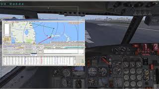 X-plane 11   Prepar3D   FSX   MyNL - программа подготовки, конвертации и сопровождения полета