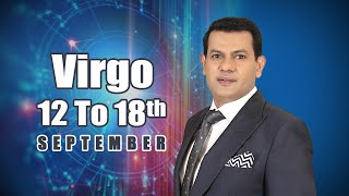 Virgo Weekly Horoscope 12 September to 18 September | yeh ha…