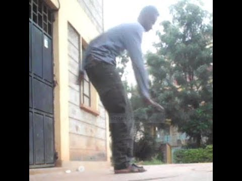 INVISIBLE BOX CHALLENGE|PART ONE|GRAVITY DEFYING MOVE|NO GRAVITY??!!|