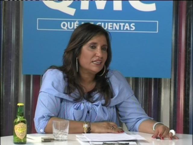 La Dimision de la Presidenta de APEMECAC y las Primarias en el PSOE