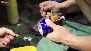 Download Video KERETA MALAM MOTOR PERDANA MENUMBANGKAN ANJELU MP3 3GP MP4