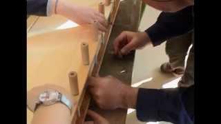 Monochord  und Körpertambura - Instrumentenbau und Klangerfahrung