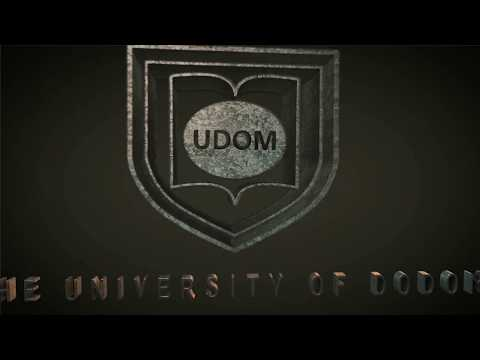 Bsc. Computer Science at University of Dodoma (CS-UDOM)