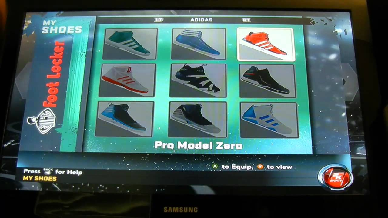 NBA 2K12- Codes, Shoes, & Bad News.mp4