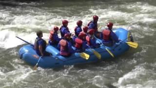 Shoshone Colorado River