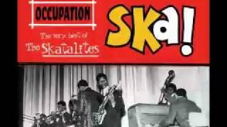 The Skatalites - Ska-Ra-Van (Caravan)