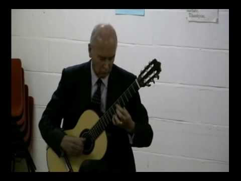 All The Things You Are - Eric Hill Guitar