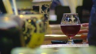 150-year-old yeast found in Urban Artifact cellar