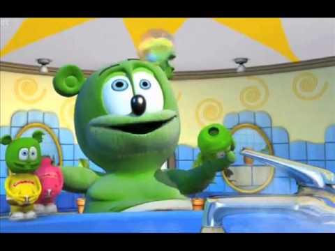 eu sou o gummy bear mp3