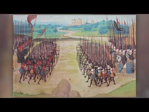 KALENDARZ HISTORYCZNY 19.X NAJDŁUŻSZA WOJNA W DZIEJACH EUROPY