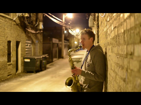 BeatBox Sax - Derek Brown